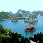 5 sites à ne pas manquer au Viêt Nam