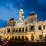 Saïgon, la capitale économique du Viêtnam