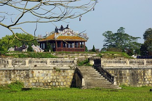 Hoi an la cité impériale durant notre voyage au Vietnam Boucle du Nord - Est