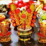 le Nouvel An vietnamien ou La fête du Têt