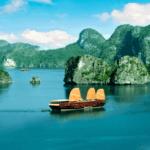Faire une croisière sur la Baie d'Halong ?