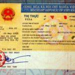Comment obtenir son visa pour le Vietnam